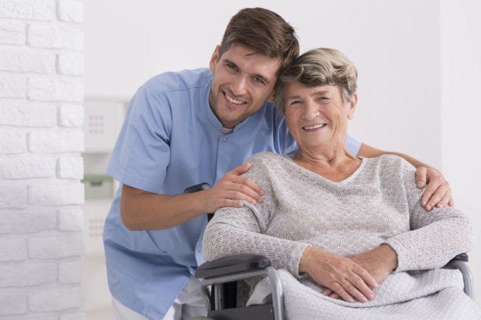 Taking Care of Your Senior Loved Ones
