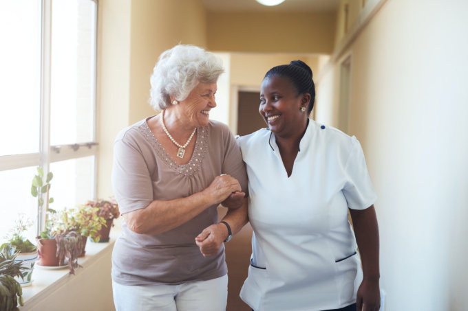 Quality Home Care for a Healthier Senior Life