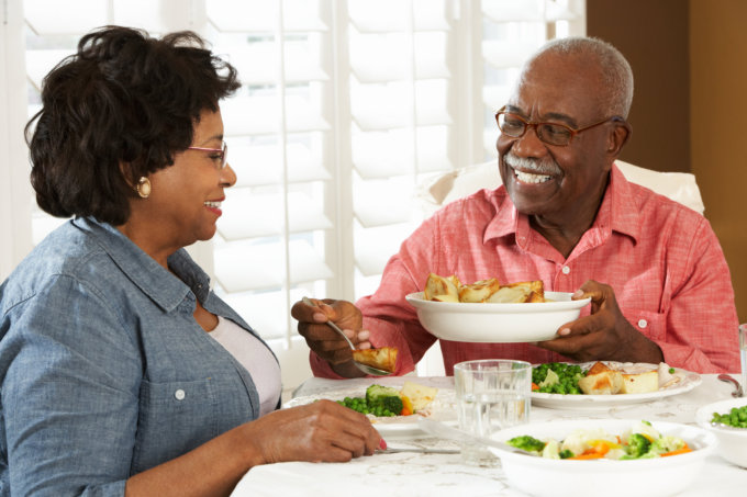 How to Improve a Senior's Quality of Life